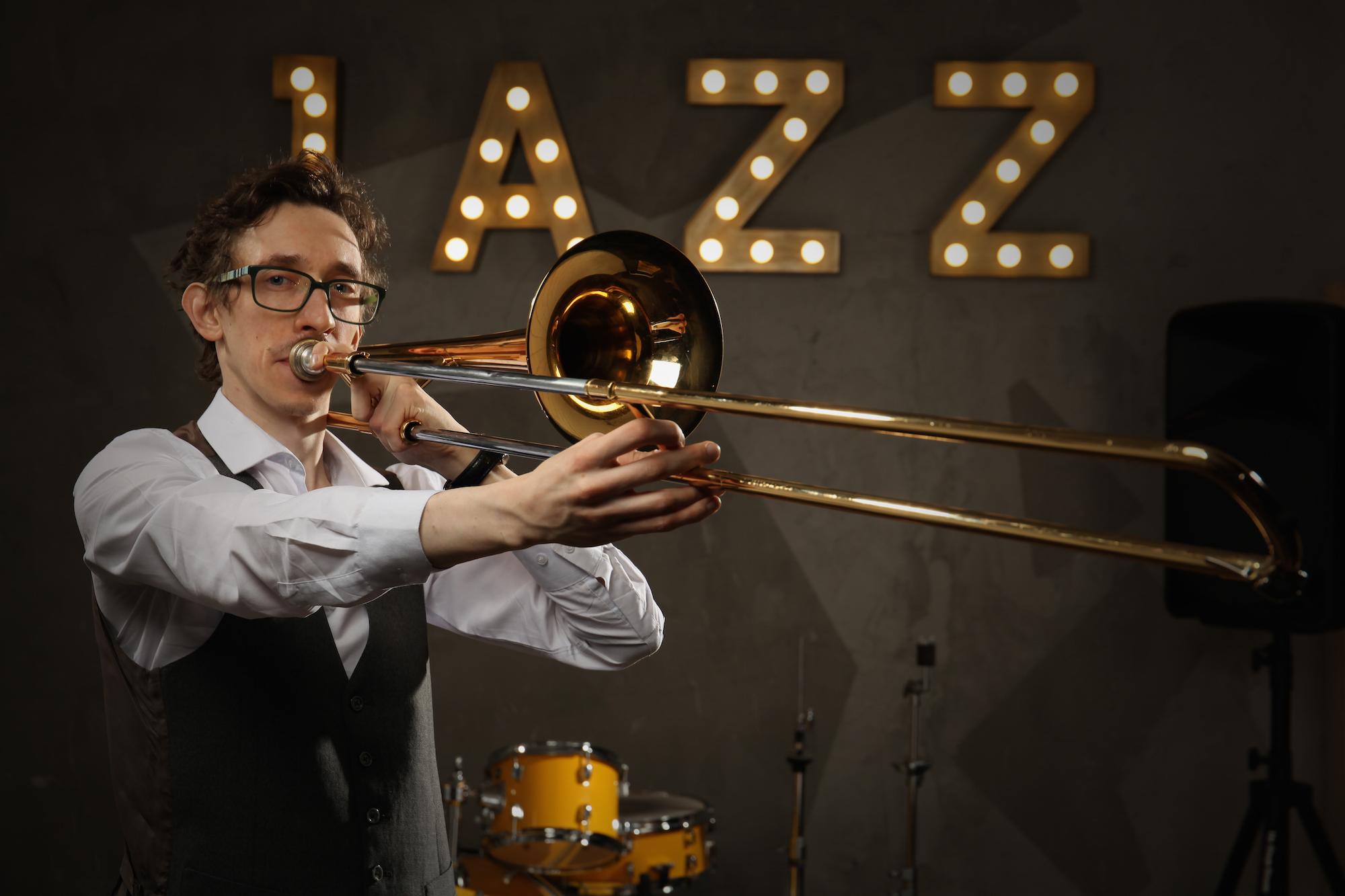 Вечер живого джаза JazzLike вМоскве